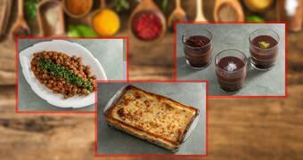 Arda'nın Ramazan Mutfağı 11 Mayıs 2021 Salı İftar Tarifleri