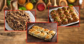 Arda'nın Ramazan Mutfağı 12 Mayıs 2021 Çarşamba İftar Tarifleri