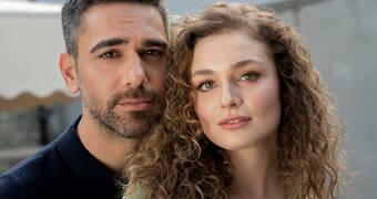 Aşkın Tarifi'nin canlı yayını büyük beğeni topladı!