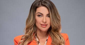 Kosova'nın yıldız oyuncusu ARBNORA ADEMAJ Kırık Hayatlar'da!
