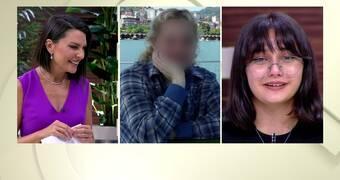 Giresun'da kaybolan 48 yaşındaki Mine Anutgan bulundu!