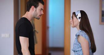 Ada, Meltem hakkında bildiklerini Bora'ya anlatacak mı?