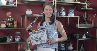 Camdaki Kız yeni sezon çekimlerine başladı!