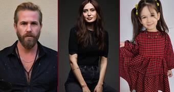 Arka Sokaklar'a üç yeni oyuncu dahil oluyor!
