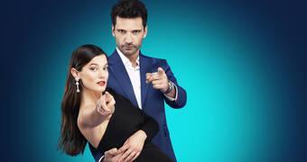 Pınar Deniz ve Kaan Urgancıoğlu IMDB sıralamasında zirveye yerleşti!