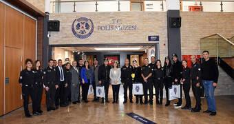 Arka Sokaklar ekibi Polis Müzesi'ni ziyaret etti!
