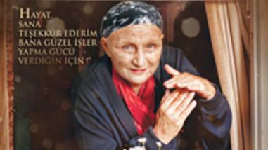 Türkan filmi raflarda