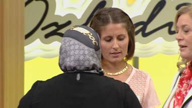 32 Yıl Sonra Karşılaştığı Annesini Affetmedi!