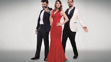 Ankara'nın Dikmen'i yeni sezon tanıtım filmi