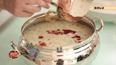 Bakla Çorbası - Bakla Çorbası Tarifi - Bakla Çorbası Nasıl Yapılır?