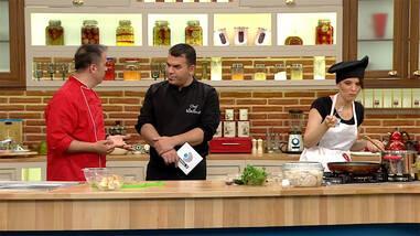 Pişir Yedir Kazan 30. Bölüm -FİNAL