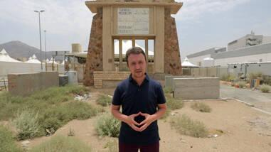 Fatih Savaş Kutsal Topraklarda - Müzdelife