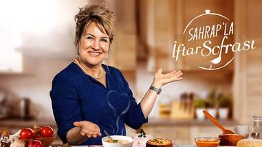En Lezzetli Yemekler Ramazan Ayı Boyunca Kanal D'de Ekrana Geliyor!
