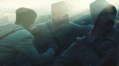 Vatanım Sensin 59. Final Bölümünde Türk Ordusu, Milli Mücadele'den galip ayrılabilecek mi?