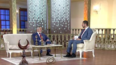 M. Fatih Çıtlak ile Sahur Vakti - 14.06.2018