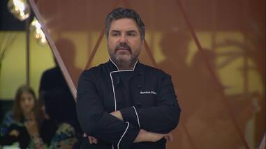 Chefs' Arena 2. Bölüm Fotoğrafları