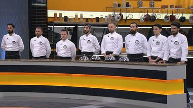 Chefs' Arena 2. Bölüm Özeti