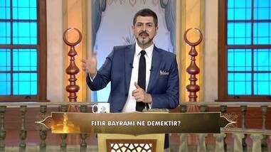M. Fatih Çıtlak'la Sahur Vakti / 23.05.2020