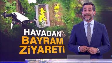Kanal D Ana Haber - 25.05.2020