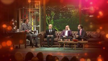 Beyaz Show 13 Haziran Cumartesi Fragmanı
