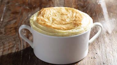 Patates Sufle - Patates Sufle Tarifi - Patates Sufle Nasıl Yapılır?