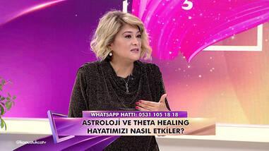 2021'de theta healing tekniği hayatımızı nasıl etkileyecek? 2021'de astrolojide neler olacak?