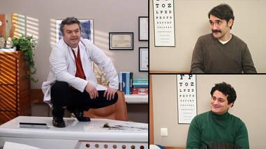 4. Bölüm - Mehmet Ali'nin hastalarla imtihanı!
