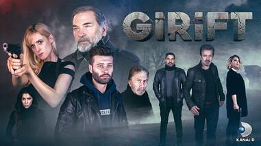 """Kanal D Dijital özel dizisi """"Girift"""" başlıyor!"""