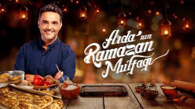 Arda'nın Ramazan Mutfağı 78. Bölüm Özeti / 12 Mayıs 2021 Çarşamba