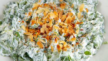 Semizotlu Yaz Salatası Tarifi - Semizotlu Yaz Salatası Nasıl Yapılır?