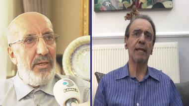 Prof. Dr. Mehmet Ceyhan ile Abdurrahman Dilipak özel açıklamalarda bulundular!