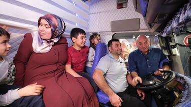 Selim Yuhay ile Yollardaki İkinci Evim 13. Bölüm / 17 Ekim 2021