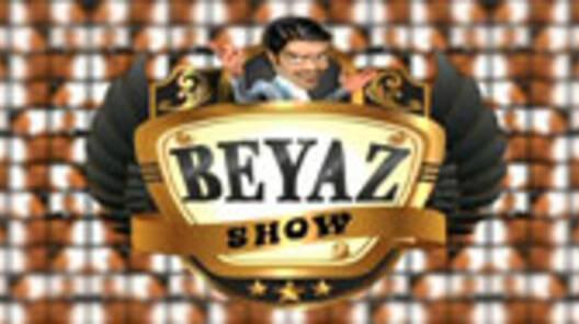 Beyaz Show'da türkü şöleni