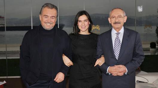 Şevval Sam ve Kemal Kılıçdaroğlu'nun ortak noktası ne?
