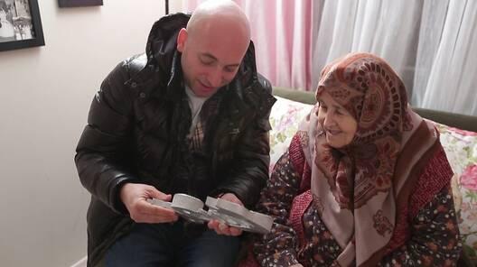 Evim Şahane - 05.03.2015