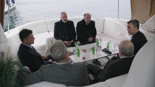 Toplantıda alınan karar ne?