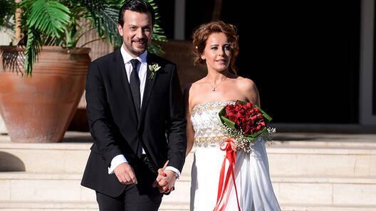 Beklenen düğün gerçekleşiyor!