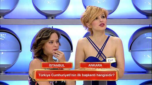 Türkiye Cumhuriyeti'nin ilk başkenti neresidir?