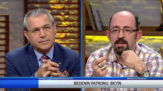 20.04.2016 / Genç Bakış / Prof.Dr Sinan Canan