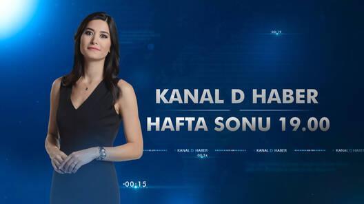 Kanal D Haber Hafta Sonu Fragmanı