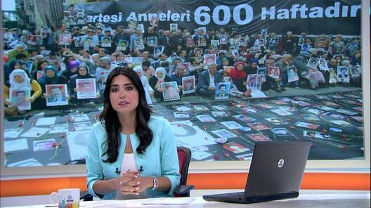 Kanal D Ana Haber Bülteni - 24.09.2016