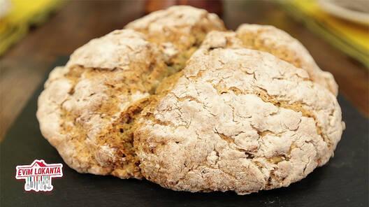 Mayasız Ekmek