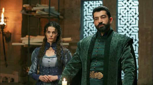 Mehmed Bir Cihan Fatihi 3. Bölüm