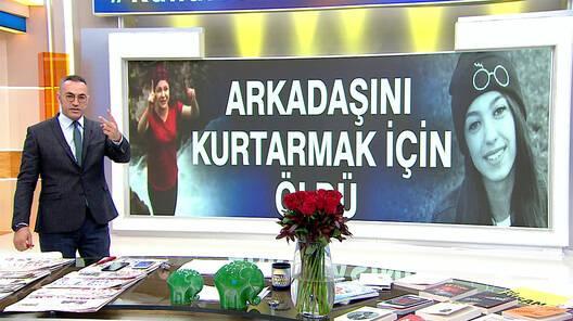 Kanal D ile Günaydın Türkiye - 25.04.2018