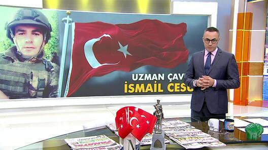 Kanal D ile Günaydın Türkiye - 27.04.2018