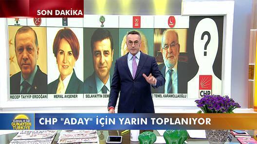 Kanal D ile Günaydın Türkiye - 02.05.2018