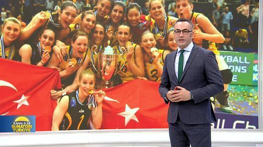 Kanal D ile Günaydın Türkiye - 07.05.2018