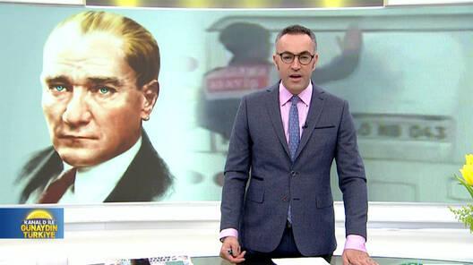 Kanal D ile Günaydın Türkiye - 10.05.2018