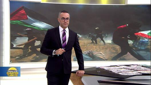 Kanal D ile Günaydın Türkiye - 15.05.2018