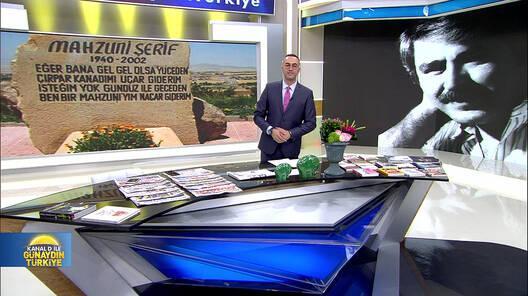 Kanal D ile Günaydın Türkiye - 17.05.2018